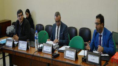 Photo of لجنة الأمن والدفاع بمجلس نواب الشعب:ضرورة غلق الحدود البرية والبحرية والجوية